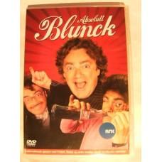 Absolutt Blunck (DVD)