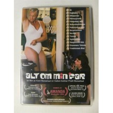 Alt Om Min Far (DVD)