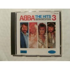 Abba - The Hits 3 (CD)