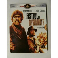 A Fistful of Dynamite (DVD)