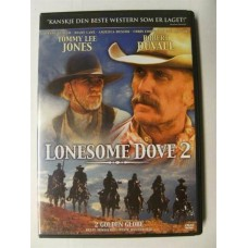 Lonesome Dove 2 (DVD)