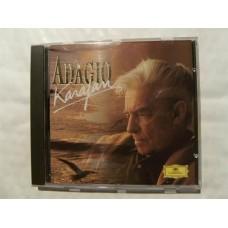 Adagio - Karajan (CD)