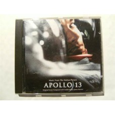 Apollo 13 - Soundtrack (CD)