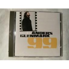 Anders Glenmark - 99 (CD)