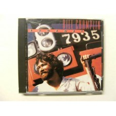 Bill Champlin - Runaway (CD)