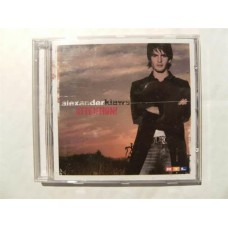 Alexander Klaws - Attention! (CD)