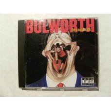 Bulworth - The Soundtrack (CD)