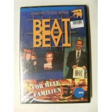 Beat For Beat (DVD)