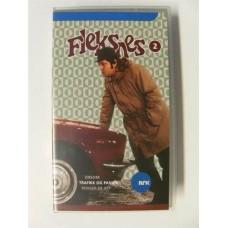 Fleksnes 2 (VHS)
