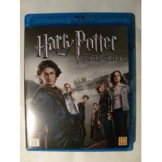 Harry Potter og Ildbegeret (Blu-ray)