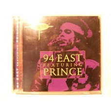 94 East/Prince - Symbolic Beginning  (CD)
