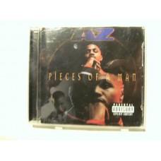 AZ - Pieces of Man (CD)