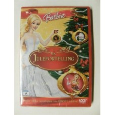 Barbie: En Julefortelling (DVD)