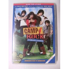 Camp Rock (DVD)
