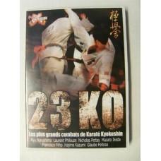 23 KO (DVD)