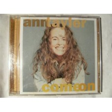 Ann Tayler - Come On (CD)