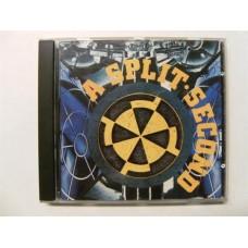 A Split Second - A Split Second (CD)