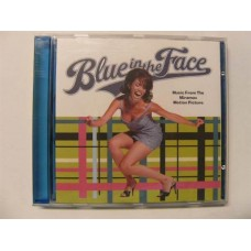 Blue In The Face - Soundtrack (CD)