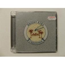 Bright Eyes - Cassadaga (CD)