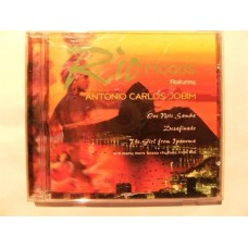 Antonio Carlos Jobim - Rio Moods (CD)