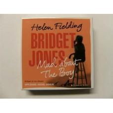 Helen Fielding - Bridget Jones: Mad About The Boy