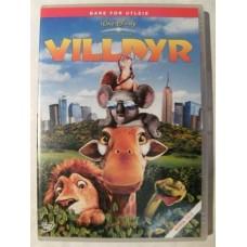 Disney Klassikere 46: Villdyr (DVD)