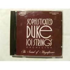 101 Strings - Sophisticated Duke (CD)