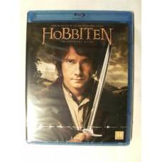 Hobbiten: En Uventet Reise (Blu-ray)