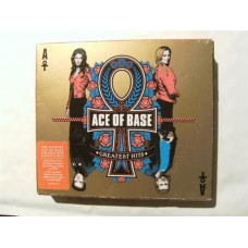 Ace of Base - Greatest Hits 3-CD Box