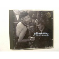 Billie Holiday - The Essential Recordings (CD)