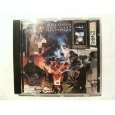 Alice Cooper - The Last Temptation (CD)