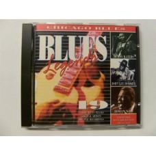 Blues Legends - Chicago Blues (CD)