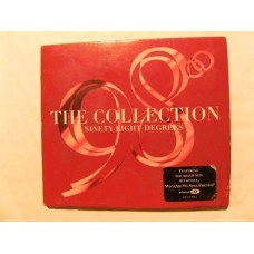 98 Degrees - The Collection (CD)
