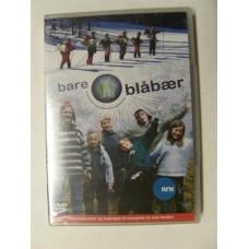 Bare Blåbær (DVD)