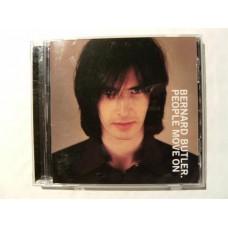 Bernard Butler - People Move On (CD)