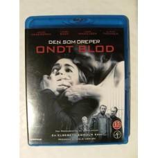 Den Som Dreper: Ondt Blod (Blu-ray)