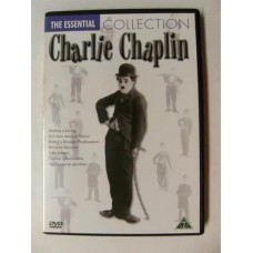 Charlie Chaplin: The Essential Collection 1 (DVD)