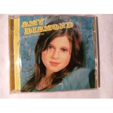Amy Diamond - This Is Me Now (CD)