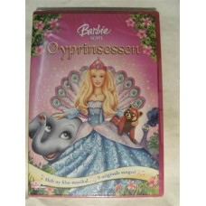 Barbie Som Øyprinsessen (DVD)