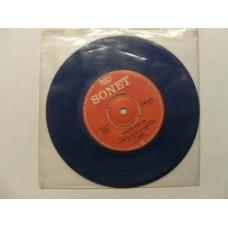Frankie Avalon 7'' CV