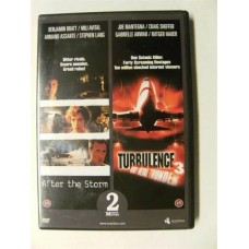 After The Storm + Turbulence (DVD)