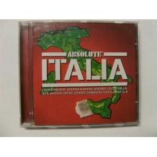 Absolute Italia (CD)
