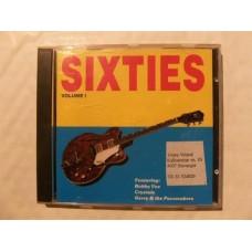 60's Volume 1 (CD)