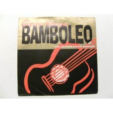 Gipsy Kings - Bamboleo 7''