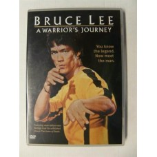Bruce Lee: A Warrior's Journey (DVD)