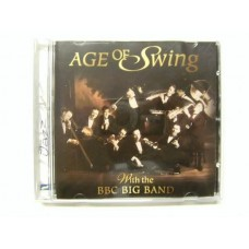 Age of Swing (CD)