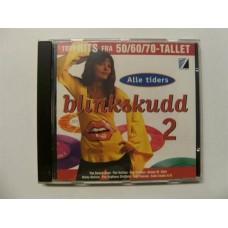 Alle Tiders Blinkskudd 2 (CD)