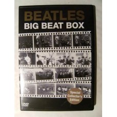Beatles Big Beat Box (DVD)