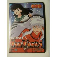 InuYasha: Down The Well (DVD R1)