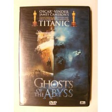 Ghosts of the Abyss (DVD)